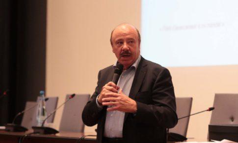 Monsieur Alain GEST, Président d'Amiens métropôle