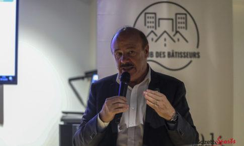 Marque territoriale : le pourquoi du comment, par Alain GEST, Président du pôle métropolitain